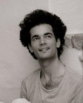 Francois Girard Garcia(Violine)